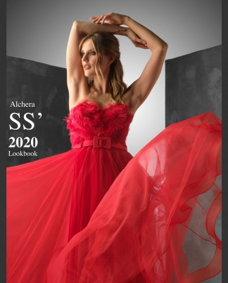 Achera SS'2020 lookbook